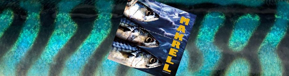 Øivind Berg bok om makrell