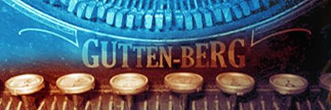 Forfatter Øivind Berg Logo