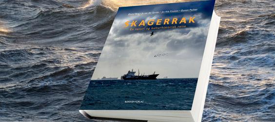 SKAGERRAK – vårt felles hav